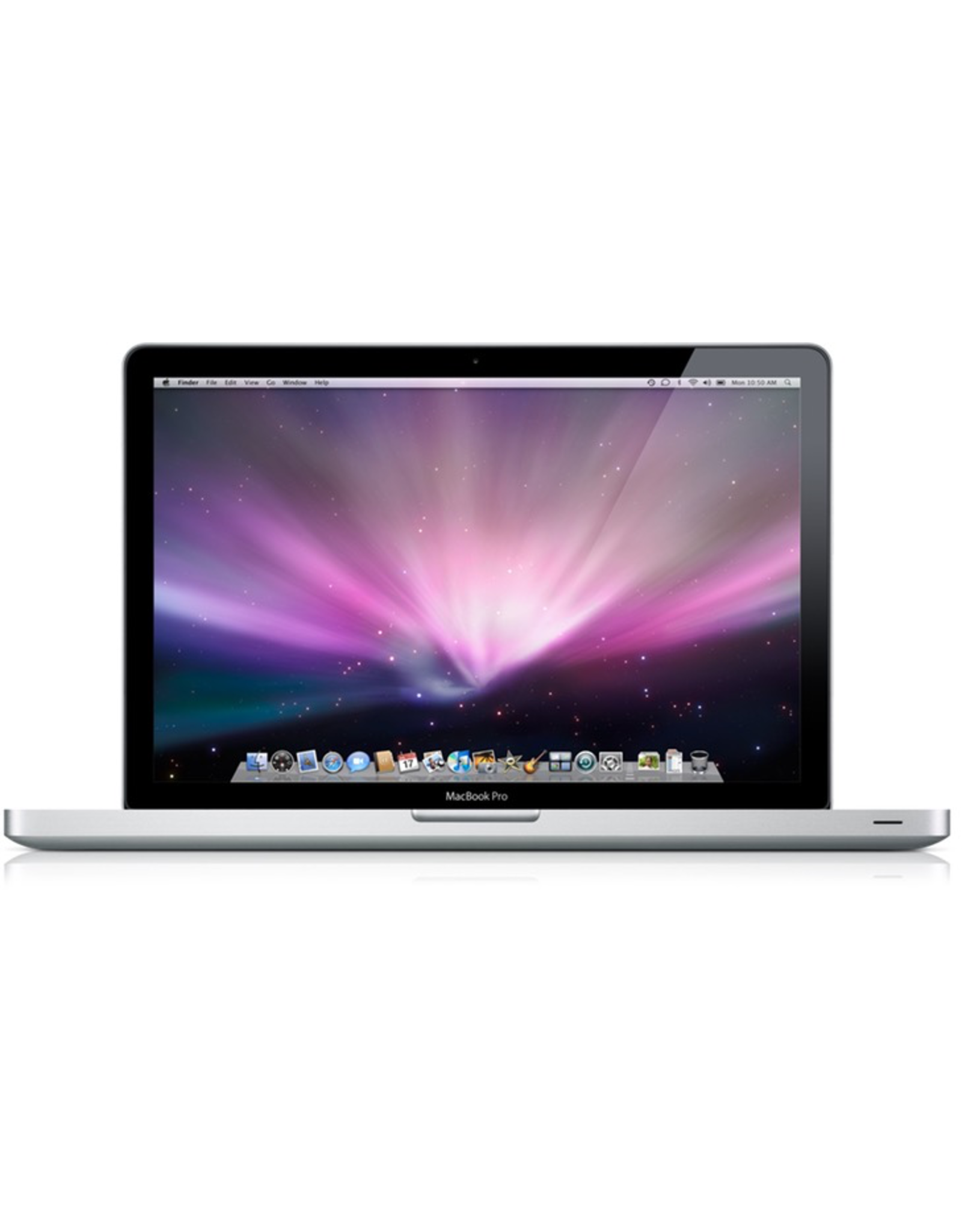 Apple MacBook Pro (15-inch, Early 2011) - Intel Core i7 2 GHz / 8GB RAM / 500GB HDD / 30 Day Exchange