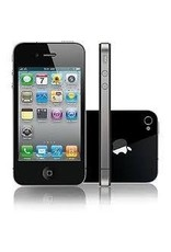 Apple iPhone 4S 16GB, Black) - 30 Day Exchange