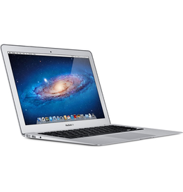 Apple MacBook Air (11-inch, Mid 2011) Intel Core i5 1.6 GHz / 120GB SSD / 4 GB RAM / 30 Day Exchange