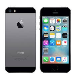 Apple iPhone 5 (16GB, Black) - 30 Day Exchange