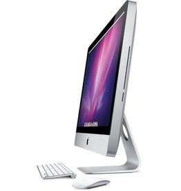 Apple iMac (21.5-inch, Late 2009) - Intel Core 2 Duo 3.06 GHz / 4GB RAM / 500 GB HDD / 30 Day Exchange