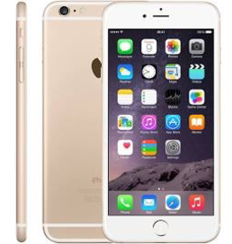 Apple Preowned iPhone 6s Plus (32GB, Gold) - 30 Day Exchange