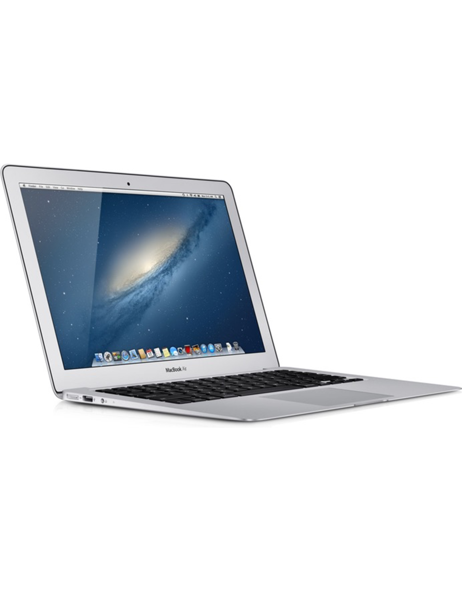 Apple MacBook Air (13-Inch, Mid 2013) - French Canadian Keyboard / 1.3 GHz Intel Core i5 / 4GB RAM / 128GB SSD / 30 Day Exchange
