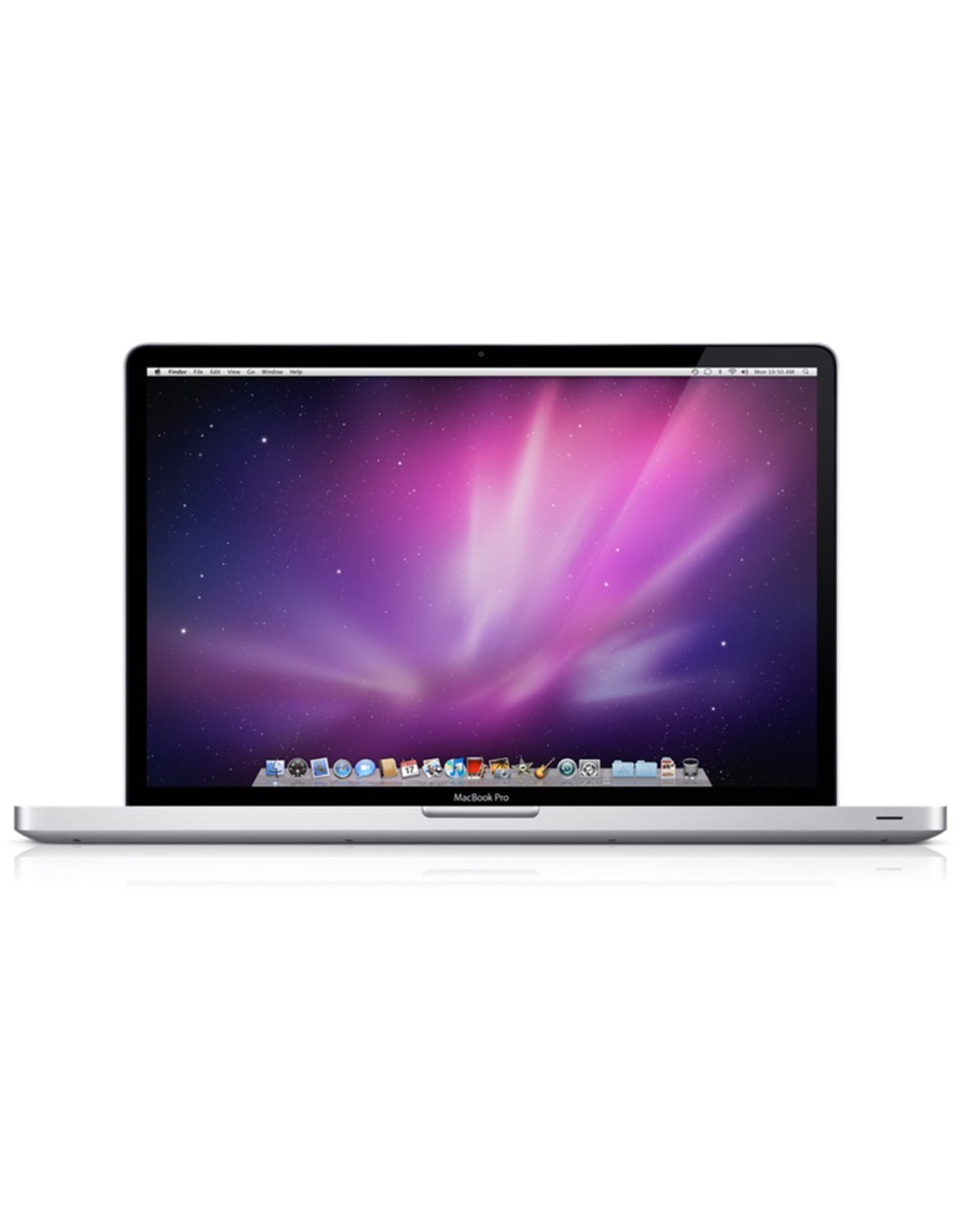 Apple MacBook Pro (17-inch, Early 2011) Intel Core i7 @ 2.2GHz /8GB RAM/ 120GB SSD/ 30 Day Exchange