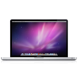 Apple MacBook Pro (17-inch, Early 2011) Intel Core i7 @ 2.2GHz /8GB RAM/ 120GB SSD/ 30 Day Exchange