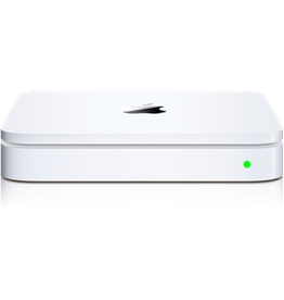 Apple Time Capsule 802.11n (3rd Generation) / 2TB - 30 Day Exchange