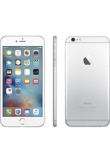 Apple iPhone 6 (64GB, Silver) - 30 Day Exchange