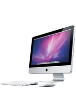 Apple iMac (21.5-inch, Mid 2010) / Intel Core i3 3.06 GHz / 4GB RAM / 500GB HDD or 1TB / 30 Days Exchange