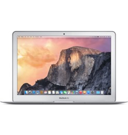Apple MacBook Air (13-inch, Early 2015) - 128GB / 1.6 GHz i5 / 4GB RAM / 30 Day Exchange