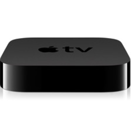 Apple Apple TV (3rd generation)  - 661-7345 - 30 Day Exchange