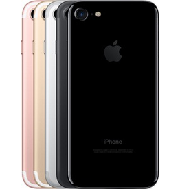 Apple iPhone 7 32GB Black - New Battery - 30 Day Exchange