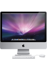 Apple iMac (20-inch, Early 2009) Intel Core 2 Duo 2.66 GHz / 640 GB HDD / 2GB RAM / 30 days exchange