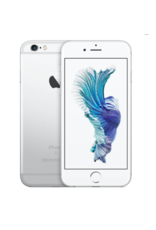 Apple iPhone 6s (16GB, Silver) - 30 Day Exchange