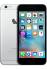 Apple iPhone 6 Plus (64GB, Silver) - 30 Day Exchange