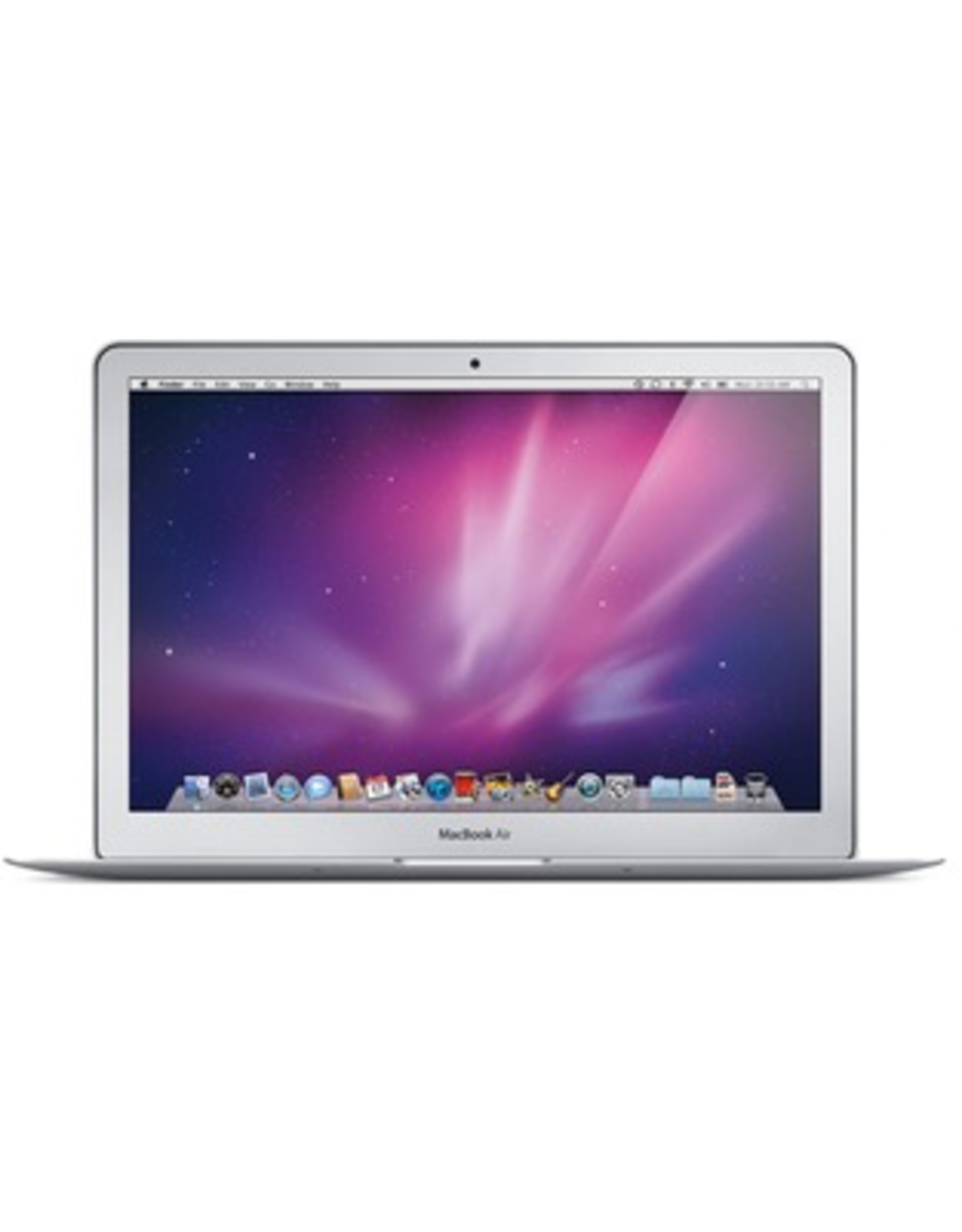 Apple MacBook Air (13-inch, Late 2010) - Intel Core 2 Duo 1.86 GHz / 250 GB SSD / 2 GB RAM - 30 Day Exchange
