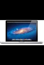 Apple MacBook Pro (15-inch, Mid 2012) Quad-Core Intel Core i7 2.3 GHz / 8GB RAM / 480 GB SSD / 30 Day Exchange