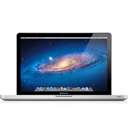 Apple MacBook Pro (15-inch, Mid 2012) Quad-Core Intel Core i7 2.3 GHz / 8GB RAM / 480 GB SSD / 30 Day Exchange