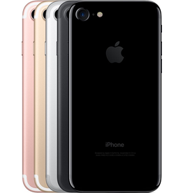 Apple iPhone 7 (32GB, Black) - 30 Day Exchange