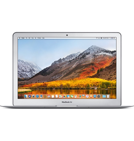 Apple PreOwned-MacBook(13-inch,2017)1.8 GHz (Core i5)-8 GB PC3-12800 (1600 MHz) LPDDR3<br /> -30 days exchange