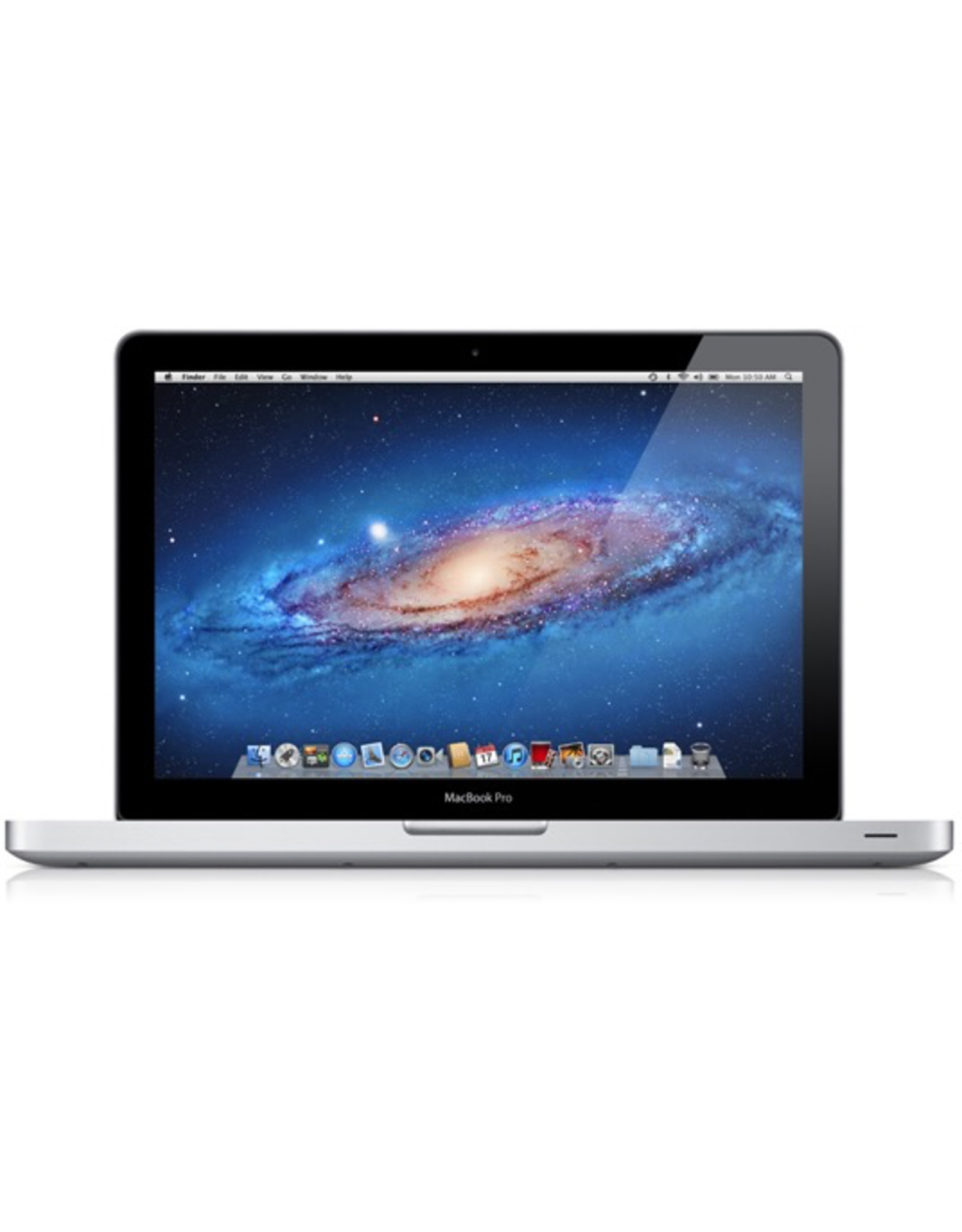 Apple PreOwned MacBook Pro (13-inch, Mid 2012) 2.5GHz Intel Core i5 - 30 Days Exchange
