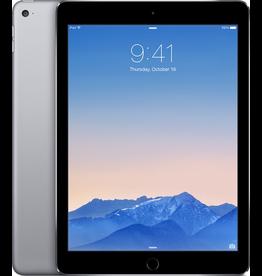 Apple iPad Air 2 Wifi (64GB, Silver) - 30 Day Exchange