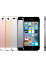 Apple iPhone SE (16GB, Space Grey) - 30 Day Exchange
