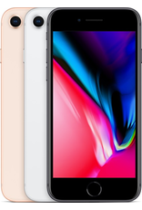 Apple iPhone 8 (64GB, Gold) - 30 Day Exchange