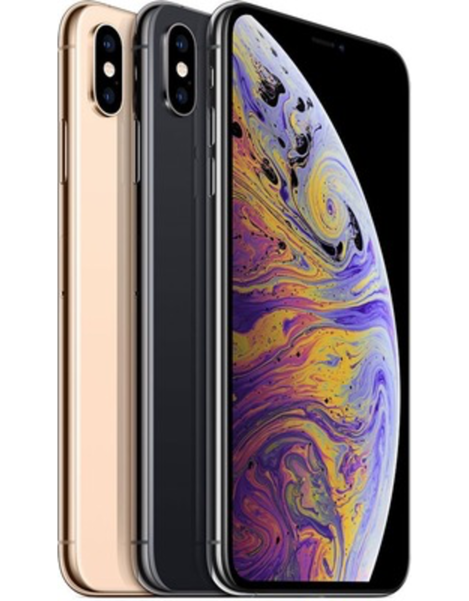Apple iPhone XS Max,NA,64GB,Gold - 30 Day Exchange