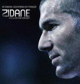 Mogwai - Zidane: A 21st Century Portrait