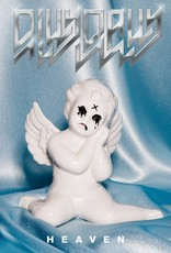 DILLY DALLY - Heaven (Limited Edition White Indie Exclusive)