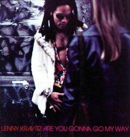 Lenny Kravitz - Are You Gonna Go My Way?