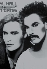 Hall and Oates - Daryl Hall and John Oates (Pink Vinyl)