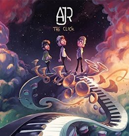 AJR - The Click (CD)