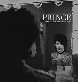 Prince - Piano & A Microphone 1983 (180 Gram Vinyl)
