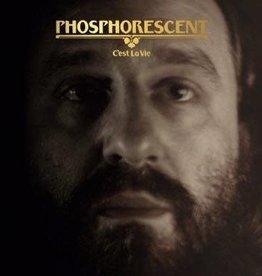 Phosphorescent - C'est La Vie (Clear Vinyl)
