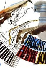 Hank Jones Trio - Arigato (Transparent Blue Color Vinyl)(Indie Exclusive)