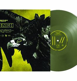 twenty one pilots - Trench + T-Shirt (2LP Olive Green Vinyl w/Digital Download) (Indie Exclusive)