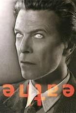 David Bowie - Heathen (Red and Orange Vinyl)