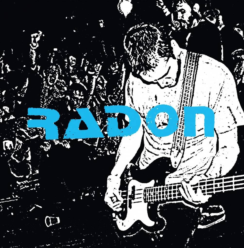 Radon - More of Their Lies (Vinyl)