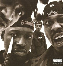 Gravediggaz - 6 Feet Deep [2LP] (Picture Disc, download, limited to 1200, indie-retail exclusive)