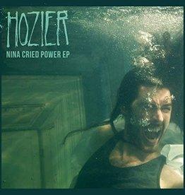 Hozier - Nina Cried Power (feat. Mavis Staples & Booker T Jones) [12'' EP] (180 Gram, download, limited to 3000, indie-retail exclusive)