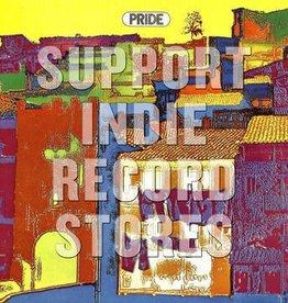Pride (David Axelrod & Michael Axelrod) - Pride [LP] (limited to 1500, indie-retail exclusive)