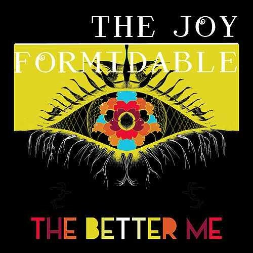 Joy Formidable, The - The Better Me / Dance Of The Lotus [7''] (Turquoise Vinyl, limited to 1500, indie-retail exclusive)