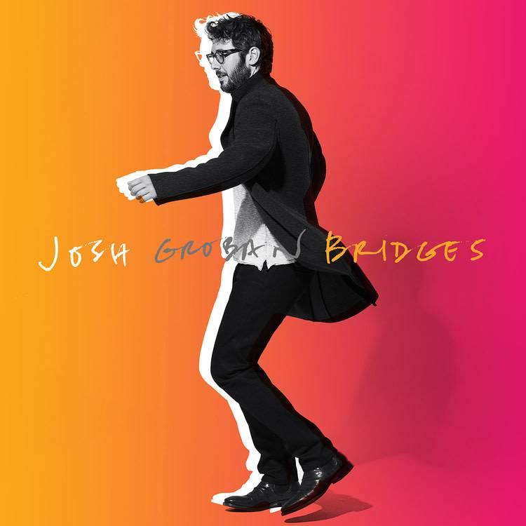 Josh Groban - Bridges (LP)