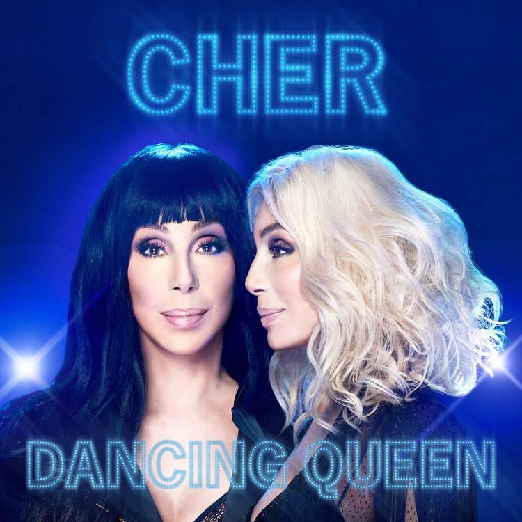 Cher - Dancing Queen (LP)