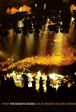 Phish - The Baker's Dozen Live At Madison Square Garden