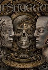 Meshuggah - Destroy Erase Improve (2-LP, Gold Colored Vinyl) (Indie Exclusive)
