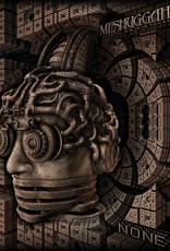 Meshuggah - None (Brown Colored Vinyl) (Indie Exclusive)