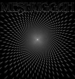 Meshuggah - Meshuggah (White Colored Vinyl) (Indie Exclusive)