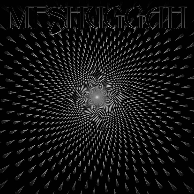 Meshuggah - Meshuggah (White Colored Vinyl) (Indie Exclusive)